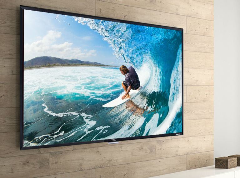 Best 4K HDR TV