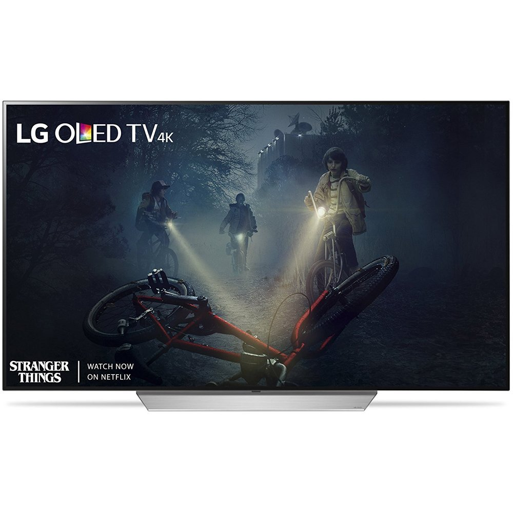 LG 55in C7P OLED 4K HDR Smart TV