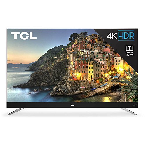 TCL 55in Inch 4K ULTRA HD